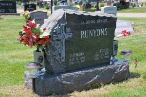 Example 17: Runyons