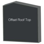 Offset Rooftop