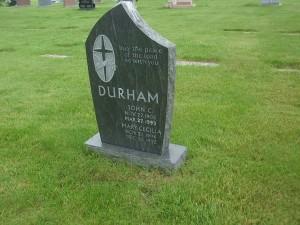 Example 6: Durham