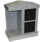 2 niche columbarium