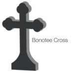 Bonotee Cross