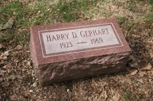 Example 22: Gephart